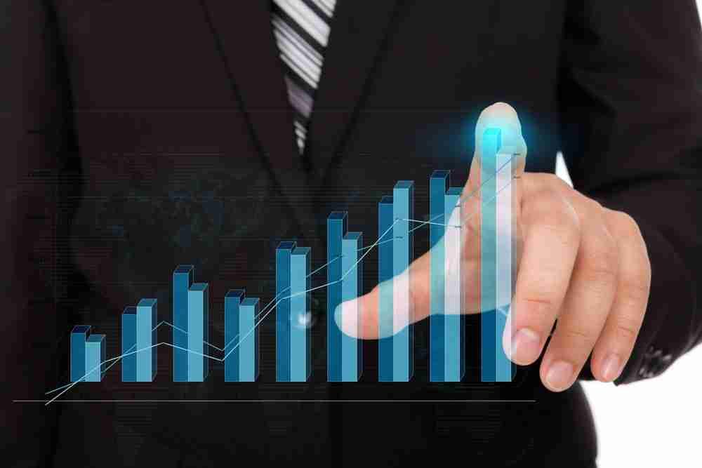 imagen inversor con gráfico